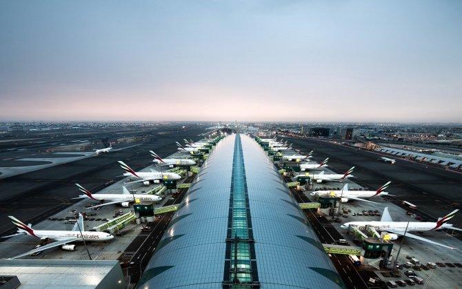 Passenger number rise 29.6% at Dubai International in July 2015