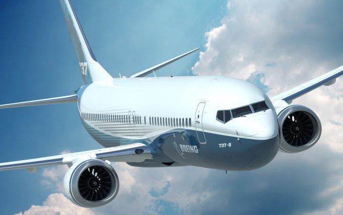 Boeing finalizes nearly $3 billion 737 order