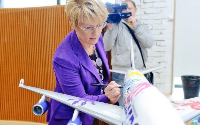 Transaero reshuffles management; Pleshakova resigns as CEO
