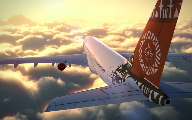 Fiji Airways Achieves Record for Most Passengers in a Month for July