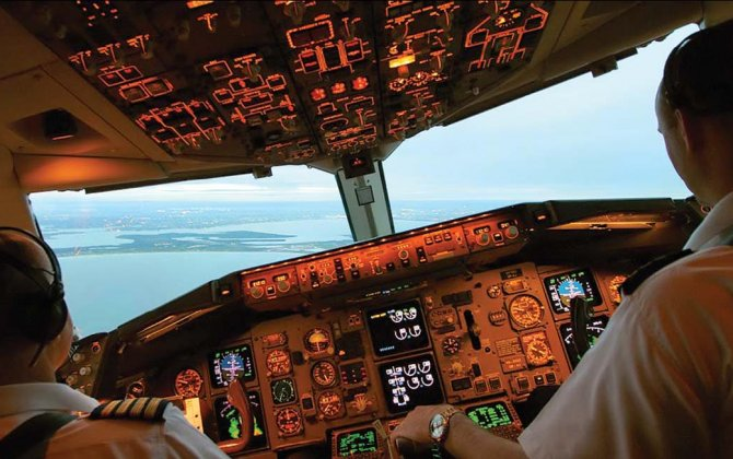 EASA Proposes Upset Prevention and Recovery Training