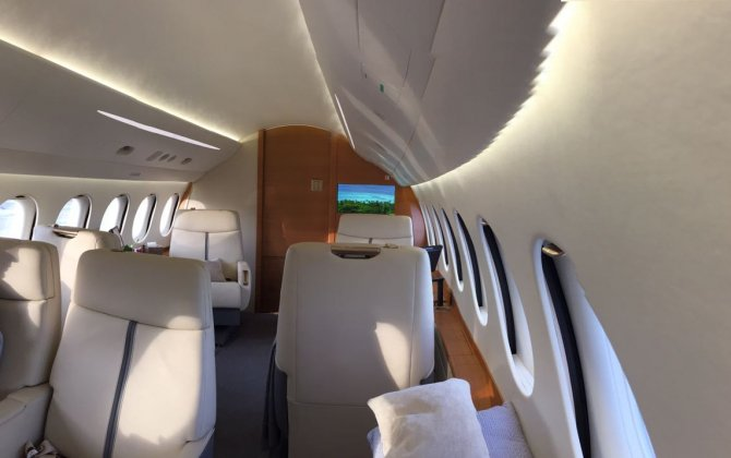 More facts about private jets