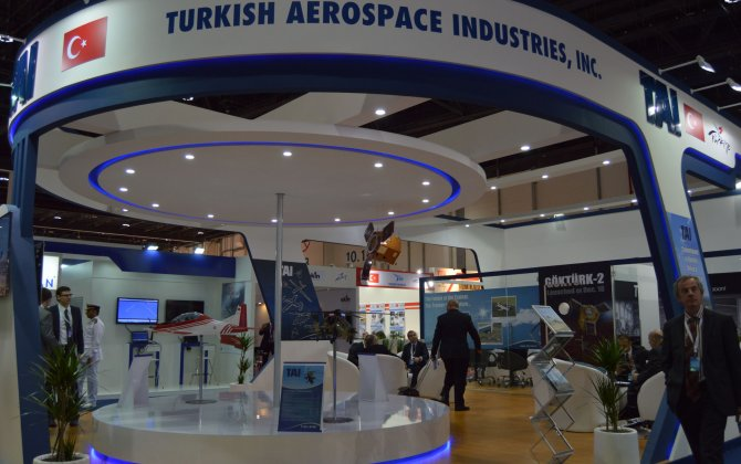 TAI signed agreements with WCBKT, WZL1, ITWL and MESKO