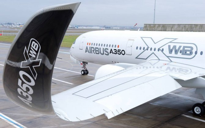 16 Things You Didn't Know About the Jet Lag–Ending Airbus A350