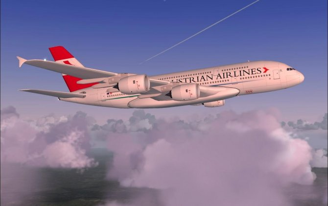 Austrian Airlines: Flight Service to Bari as of May 2016