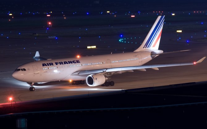 Air France May Cut Long-Haul If Pilots Resist Changes