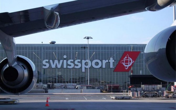 Swissport wins cargo handling for Oman Air in Europe