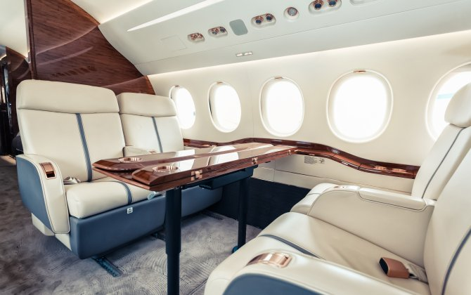 Tips for flying on private jets
