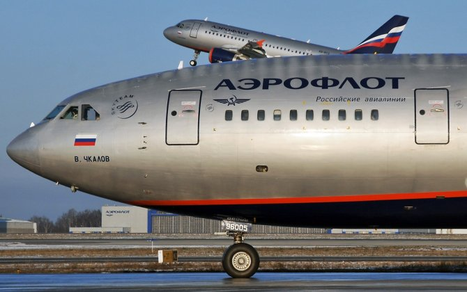 Aeroflot agrees to lead Transaero restructuring