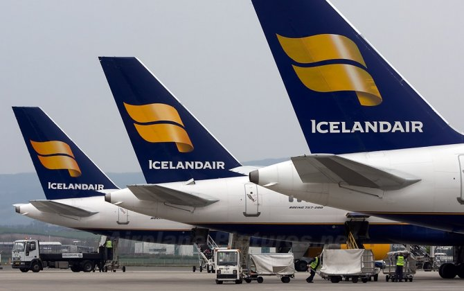 Icelandair Resumes Service from Orlando International
