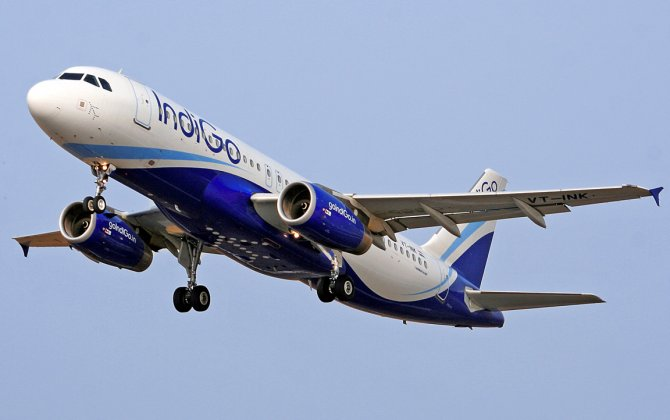 Airbus August sales dominated by IndiGo, undisclosed buyers
