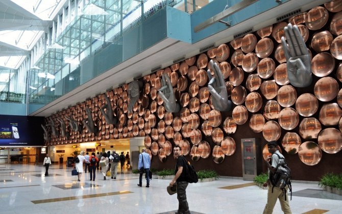 2 Flights Called Back, 1 Cancelled After Hoax Bomb Threat at Delhi Airport