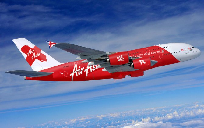 Indonesia AirAsia X Could Be Grounded, Stranding Bali Travellers