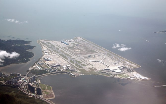 CAAC supported Hong Kong Airport with third runway plans