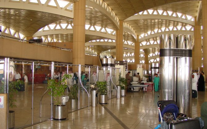 Riyadh International Airport Terminal 5 work to be completed by the end of 2015