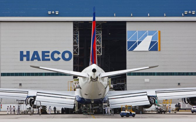 HAECO Group names new senior managers
