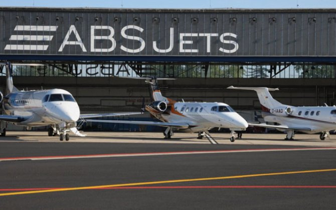 ABS Jets receives approval for base maintenance on Phenom 300