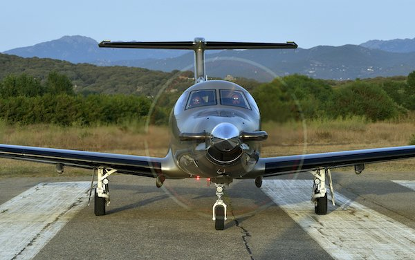1700th PC-12 delivered to Jetfly Aviation