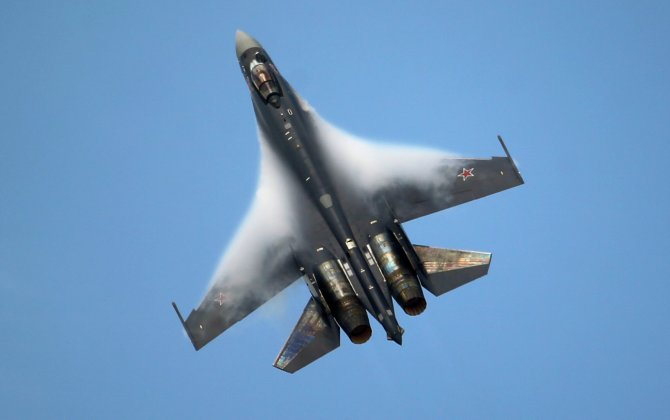 Indonesia decides to buy advanced Russian Su-35 Jets