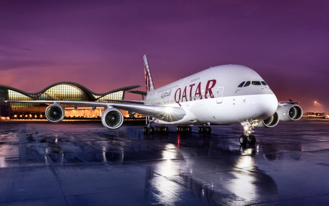 Qatar Airways selects Arconics for CDMS