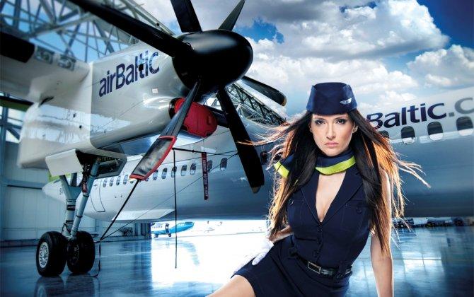 airBaltic to Launch Riga – Verona