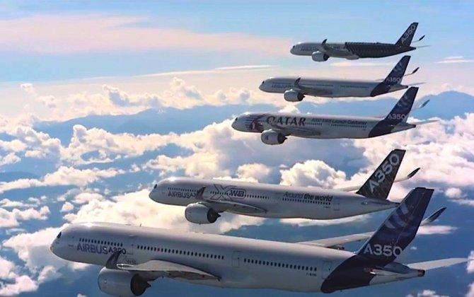 Finnair to Fly First A350 XWB to Shanghai Next Month