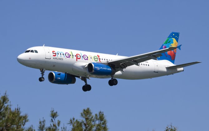 Small Planet Airlines and Sky Angkor to cooperate in Cambodia