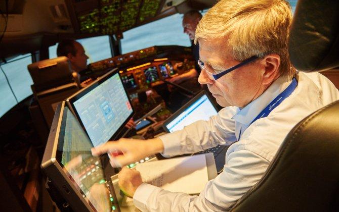 New International Training Center Will Respond to Global Pilot Demand