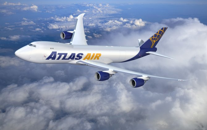 Atlas Air Worldwide Expands CMI Service with DHL Express