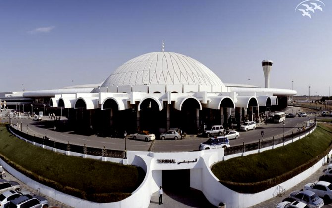 Airbus Defence and Space provides Tetra network to Sharjah International Airport