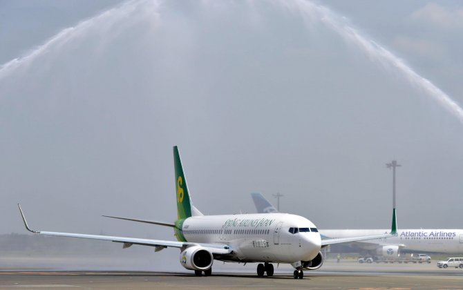 Spring Airlines Offers 1 Yuan Tickets to Lure Travellers