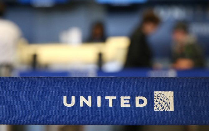 United Airlines Names Oscar Munoz Chief Executive Officer