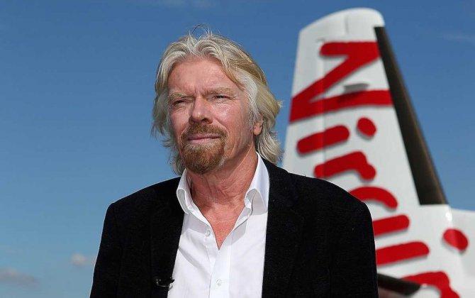 Virgin Australia Boss Opens New Terminal Facilities in Brisbane