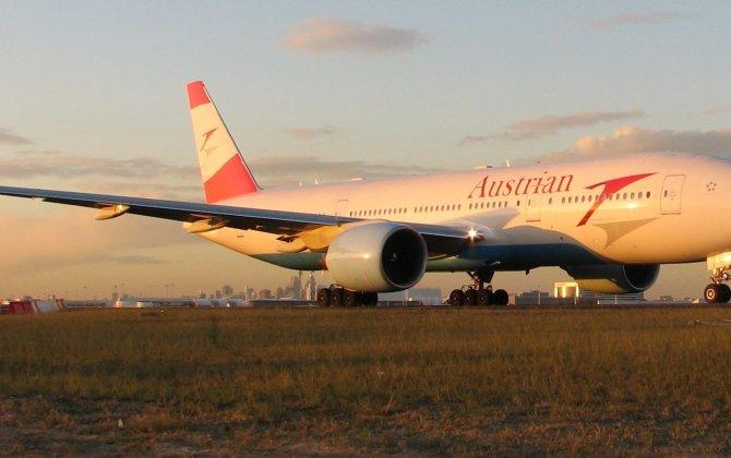 Austrian Airlines Returns to Shanghai