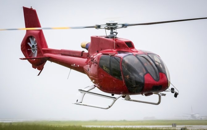 MIT Group purchases seven H130s from Airbus Helicopters