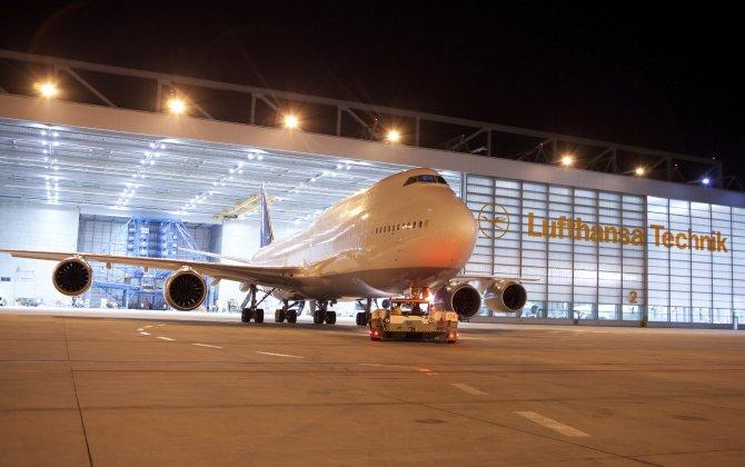 Lufthansa Technik: Dr. Jens Krueger - Head of Corporate Communications & Political Affairs