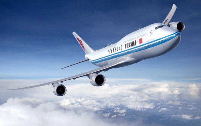 Air China to Start Beijing-Montreal Non-Stop Service on September 29