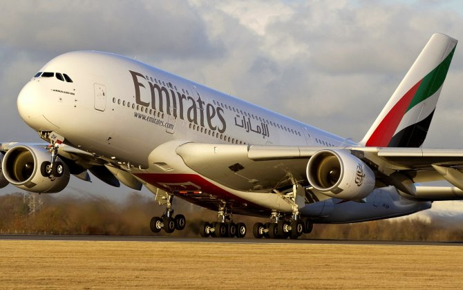 Emirates upgrades aircraft for St Petersburg route