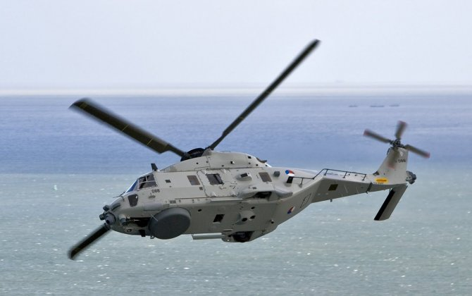 Sino-US signs contract for three more AW119KX helicopters