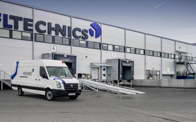 FL Technics completes equipment upgrade worth nearly EUR 6 million