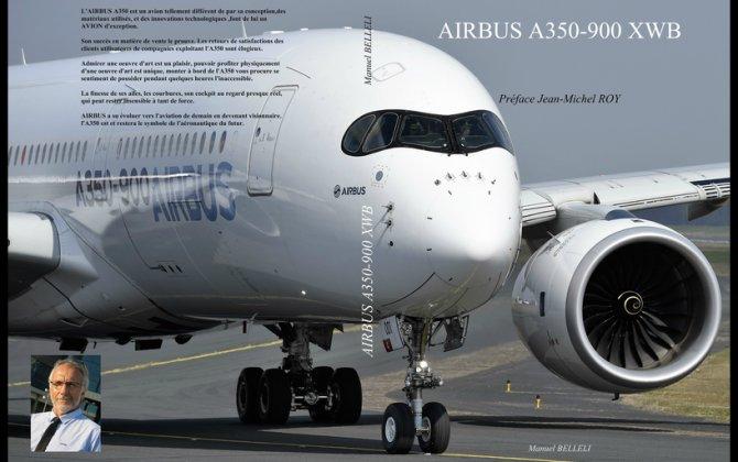 BOOK AIRBUS A350-900