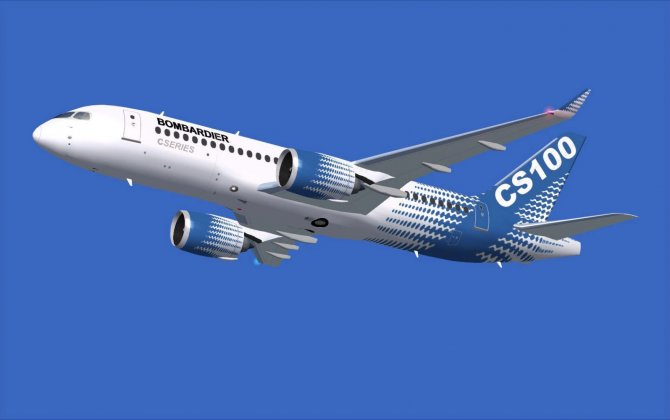 Bombardier Says CSeries Ready for Function and Reliability Tests