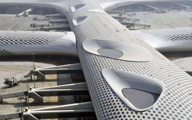 Shenzhen Airport Passenger Traffic Up 9% in August