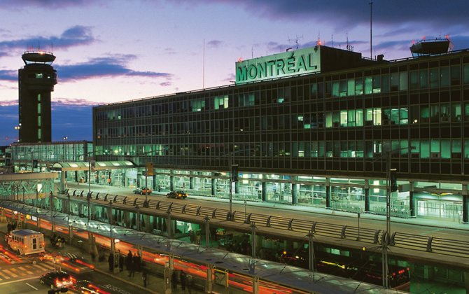 Beijing Capital Airport Signs Sistership Agreement with Montreal Airport