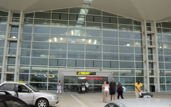 Mozambique to restrict int'l air access to three airports