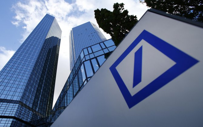 Deutsche Bank CEO to shy away from 'big bang' reform at board summit