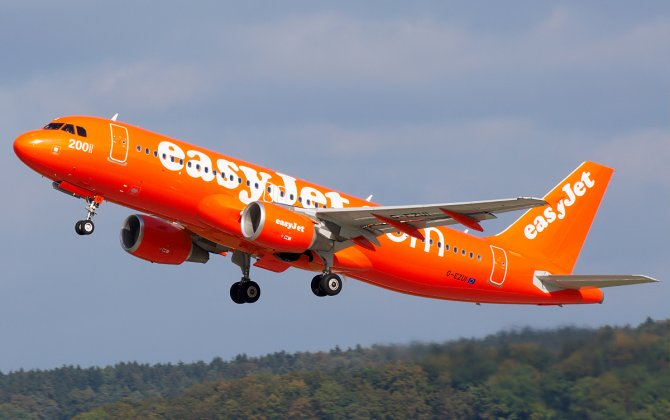 EasyJet to Halt Moscow Flights on Slumping Demand