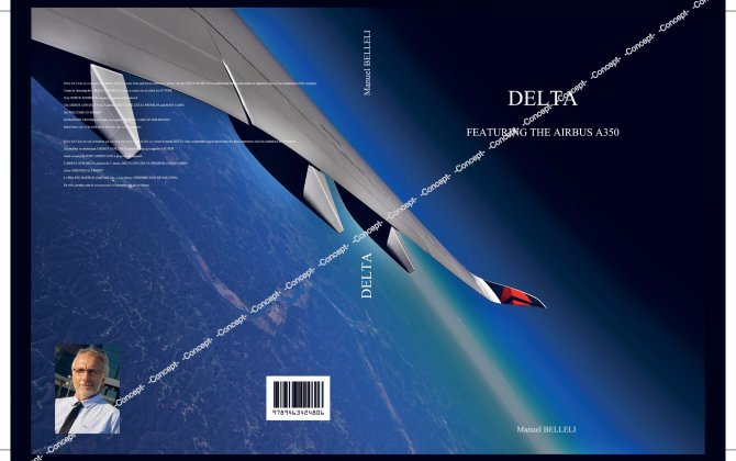 Book DELTA FEATURING A350