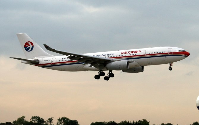 Shanghai-Moscow Flight Returns Due to Medical Emergency