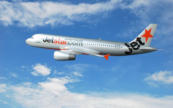 Jetstar to Link Wuhan with Gold Coast
